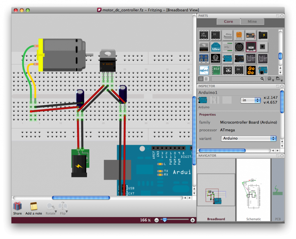 arduino uno - How to emulate an analog potentiometer with