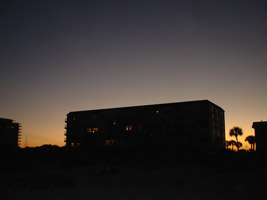 3000 North Atlantic Avenue, Cocoa Beach, FL, 2009