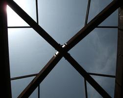 Lucent (Skylight view), screen capture, 2007