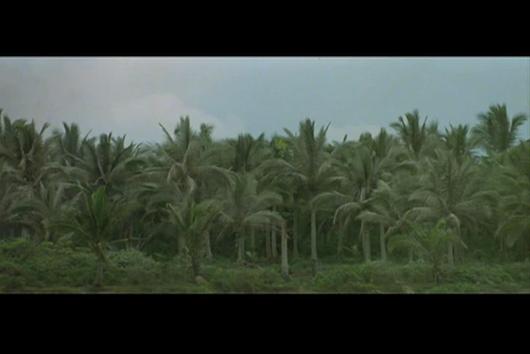Through A Glass Darkly, single-channel video, 12:07
